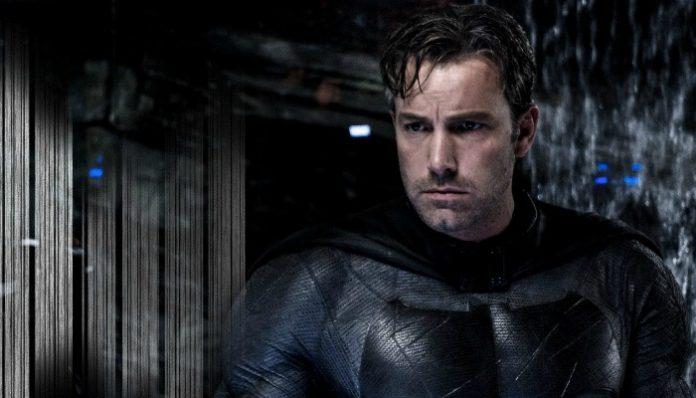A Warner estaria considerando trazer Ben Affleck de volta para mais projetos do Batman 6