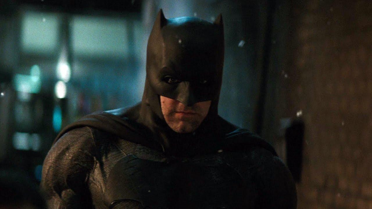 """Onde Batman estava durante """"O Esquadrão Suicida""""? 3"""