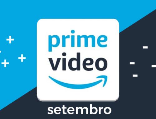 Estreias no Prime Vídeo em setembro de 2021
