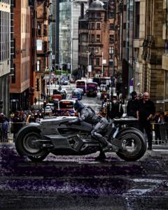 A Warner estaria considerando trazer Ben Affleck de volta para mais projetos do Batman 11