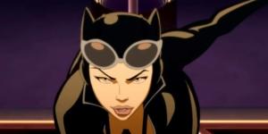 Novo longa animado da DC será protagonizado pela Mulher-Gato 7