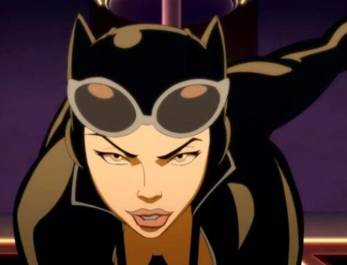 Novo longa animado da DC será protagonizado pela Mulher-Gato