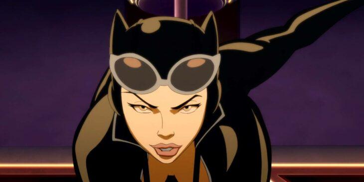 Novo longa animado da DC será protagonizado pela Mulher-Gato 5