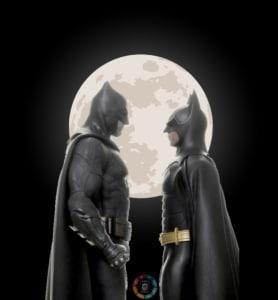 """Ben Affleck estará no set de """"The Flash"""" em setembro para gravar cenas do Batman 9"""