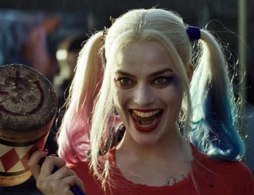PaperFreak da semana – Harley Quinn
