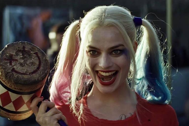 PaperFreak da semana - Harley Quinn 6
