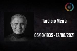 Morre Tarcísio Meira, aos 85 anos 3