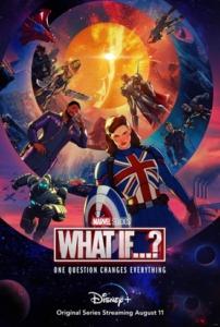 Marvel What If: Geek Batera lança versão para tema da série 6