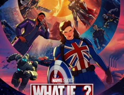 Marvel What If: Geek Batera lança versão para tema da série
