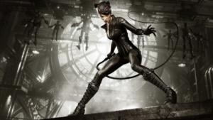 Novo longa animado da DC será protagonizado pela Mulher-Gato 9