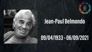 Morre o astro francês Jean-Paul Belmondo aos 88 anos 3