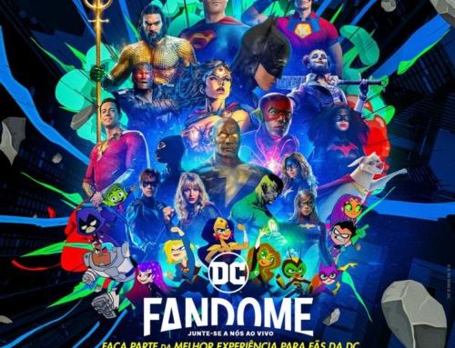 Tudo o que já foi confirmado no DC Fandome 2021