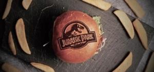 Lanchonete oficial de Jurassic Park inaugura em São Paulo 9