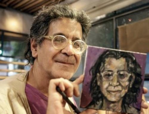 Morre o cartunista Ota no Rio de Janeiro