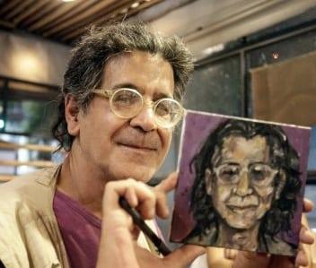 Morre o cartunista Ota no Rio de Janeiro 2