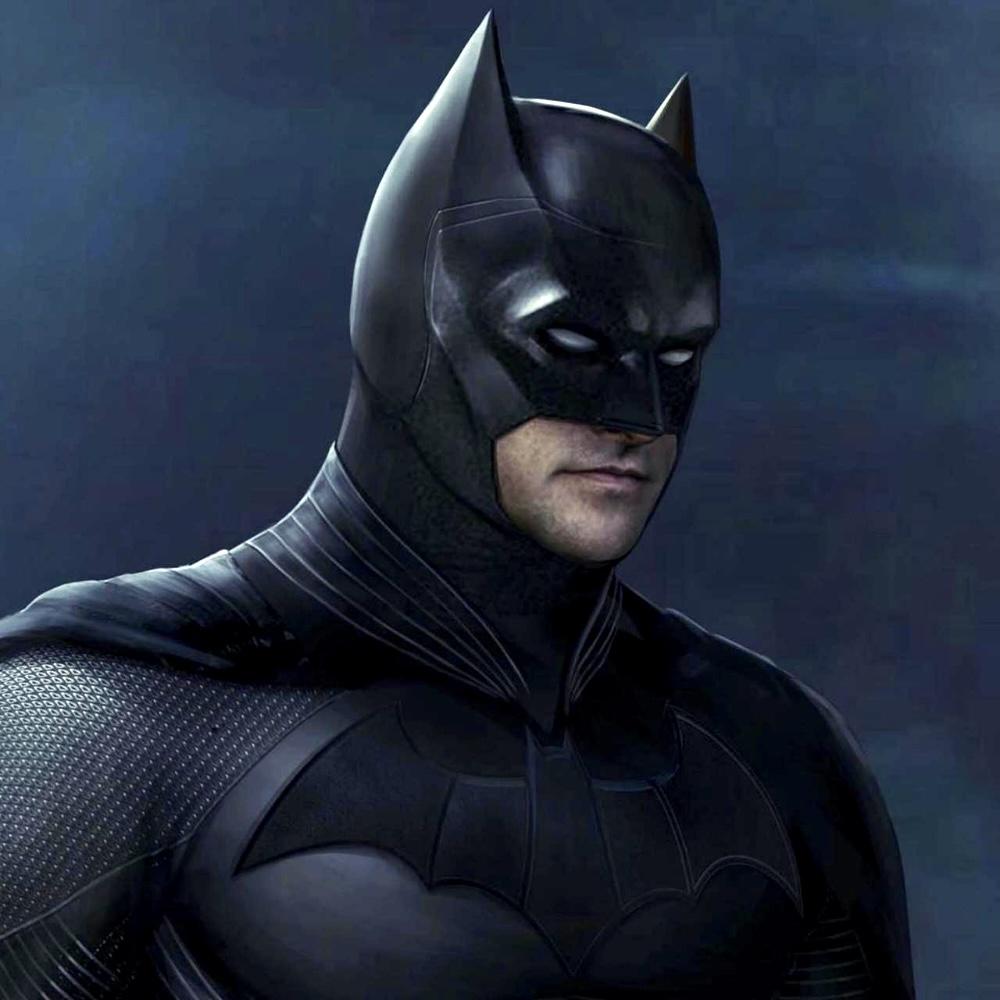 Imagem mostra traje completo do Batman do Arrowverso 9