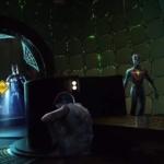 """Vazam imagens conceituais do Batman de Michael Keaton em """"The Flash"""" 11"""