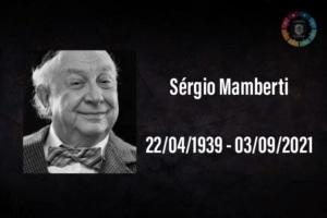 Ator Sérgio Mamberti morre aos 82 anos 3