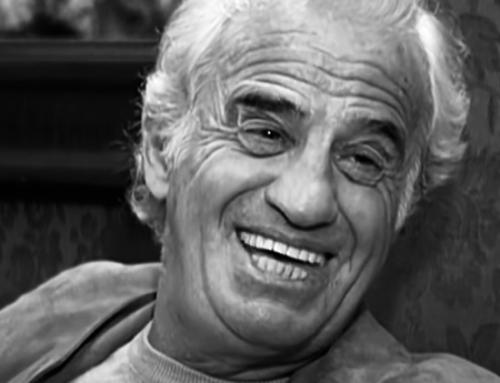 Morre o astro francês Jean-Paul Belmondo aos 88 anos