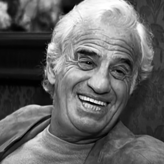 Morre o astro francês Jean-Paul Belmondo aos 88 anos 1