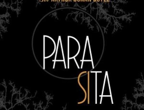 Parasita, conto de Arthur Conan Doyle, é o novo título da Tocalivros Clássico