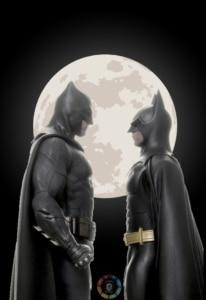 """Vazam imagens conceituais do Batman de Michael Keaton em """"The Flash"""" 8"""