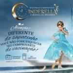 """""""Cinderella, O Musical"""" retorna a São Paulo 19"""