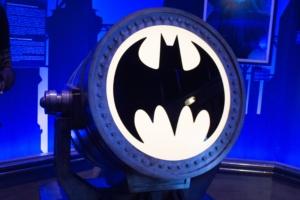 Batsinal será ligado em São Paulo no Batman Day 7