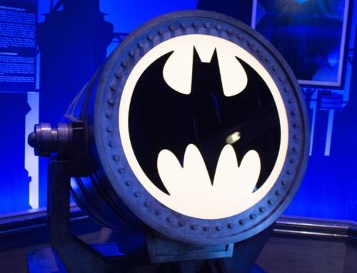 Batsinal será ligado em São Paulo no Batman Day
