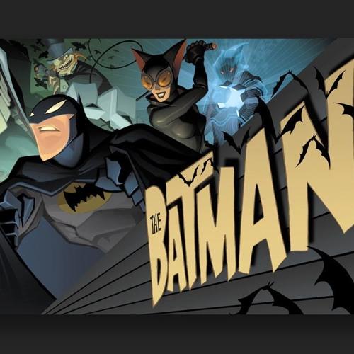 Geek Batera lança versão do tema do desenho animado The Batman 5