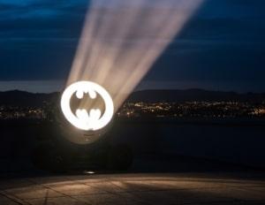 Batsinal será ligado em São Paulo no Batman Day 9