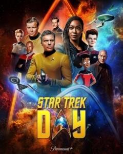 Hoje se comemora o Dia de Star Trek 8