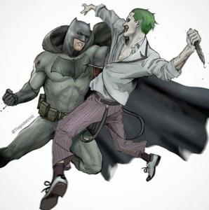 Jared Leto supostamente retornaria como Coringa, mas apenas enfrentando o Batman de Ben Affleck 8