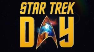 Hoje se comemora o Dia de Star Trek 7