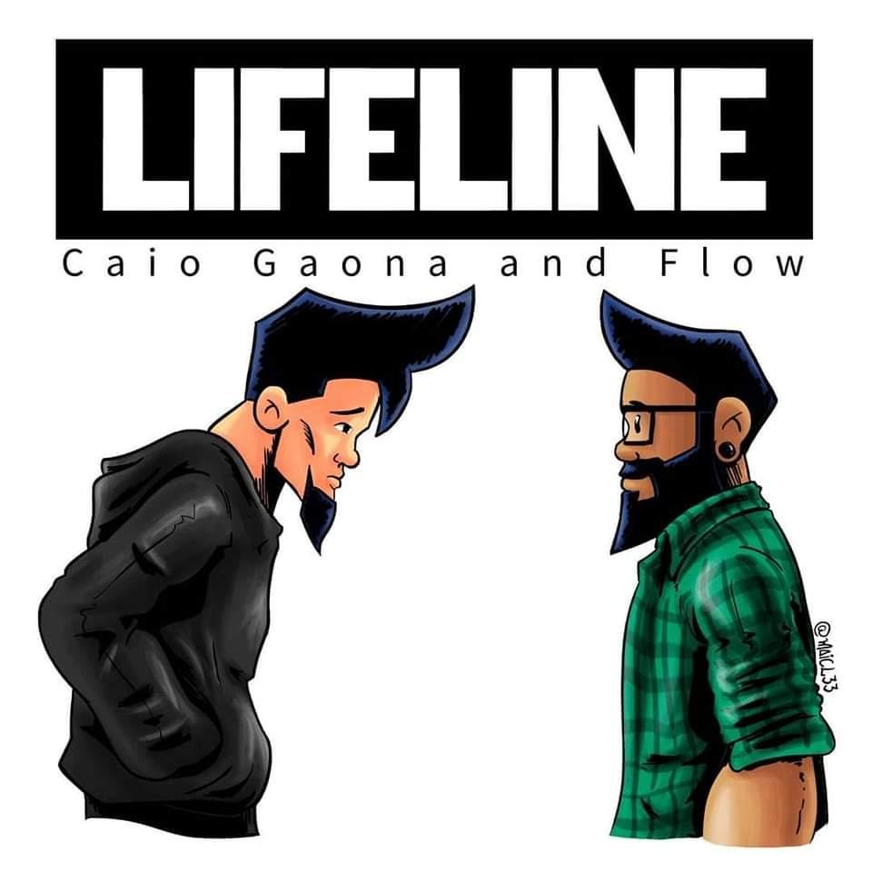 Caio Gaona lança trilha sonora para HQ nacional 2