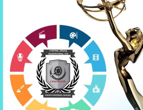 Vencedores do Emmy 2021