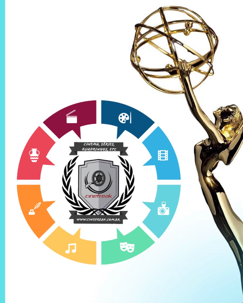 Vencedores do Emmy 2021 2