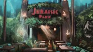 Lanchonete oficial de Jurassic Park inaugura em São Paulo 8