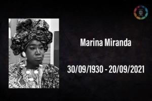Comediante e atriz Marina Miranda morre no Rio 3