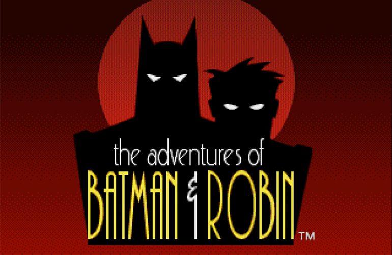 "Geek Batera lança versão para tema de ""Batman: The Animated Séries"" 7"