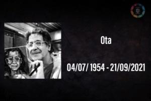 Morre o cartunista Ota no Rio de Janeiro 3