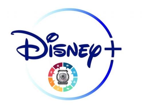 Novidades no Disney Plus em outubro