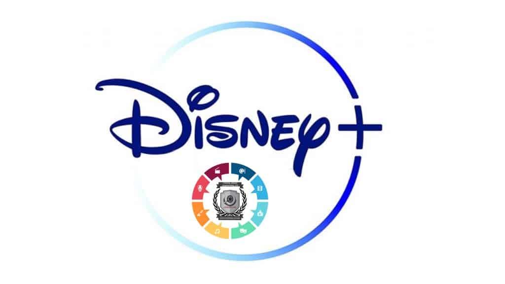 Novidades no Disney Plus em outubro 5