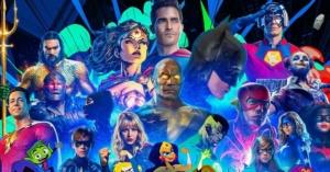 Tudo o que já foi confirmado no DC Fandome 2021 18