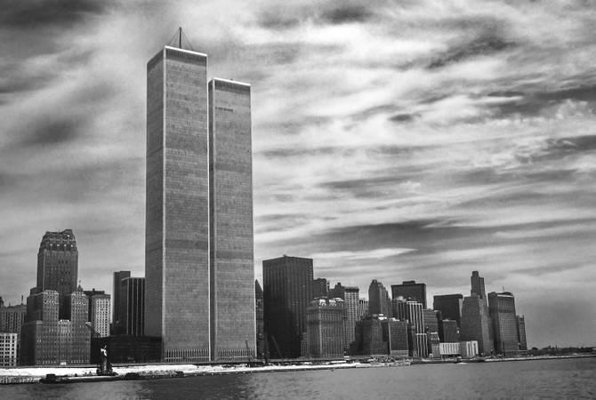 Atentado contra as Torres Gêmeas nos EUA completa 20 anos 9