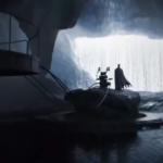 """Vazam imagens conceituais do Batman de Michael Keaton em """"The Flash"""" 10"""