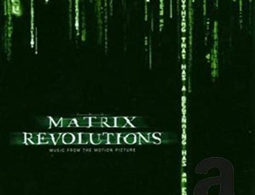 Caio Gaona: Geek Batera lança versão para música de Matrix