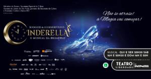 """""""Cinderella, O Musical"""" retorna a São Paulo 7"""