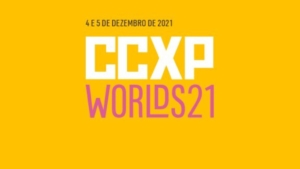 Edição 2021 da CCXP será virtual 6