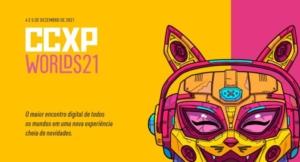 Edição 2021 da CCXP será virtual 5